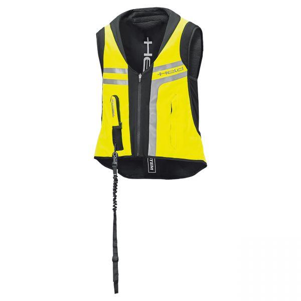 Held Air Vest II