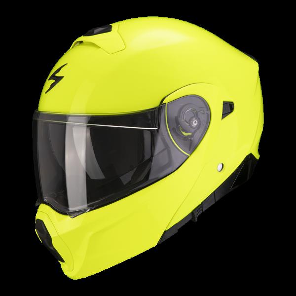 Scorpion EXO-930 Solid Neongelb