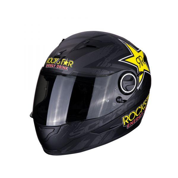 Scorpion EXO-490 Rockstar