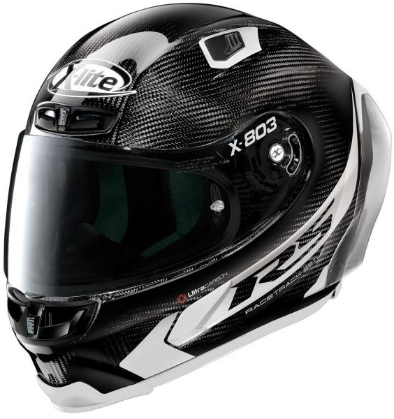 X-lite X-803 RS Ultra Carbon Hot Lap14
