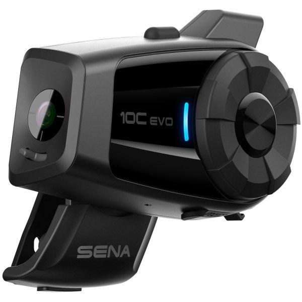 Sena 10C EVO Kamera und Kommunikationssystem NEUES MODELL 2020