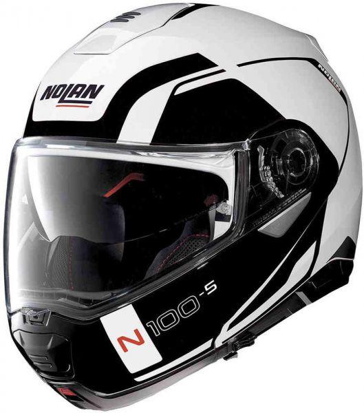 Nolan N100-5 NCOM Consistency