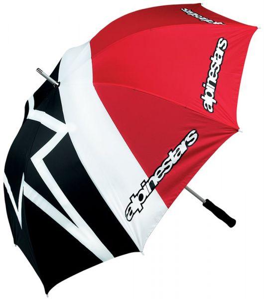 Stylischer Cooler Regenschirm von Alpinestars!