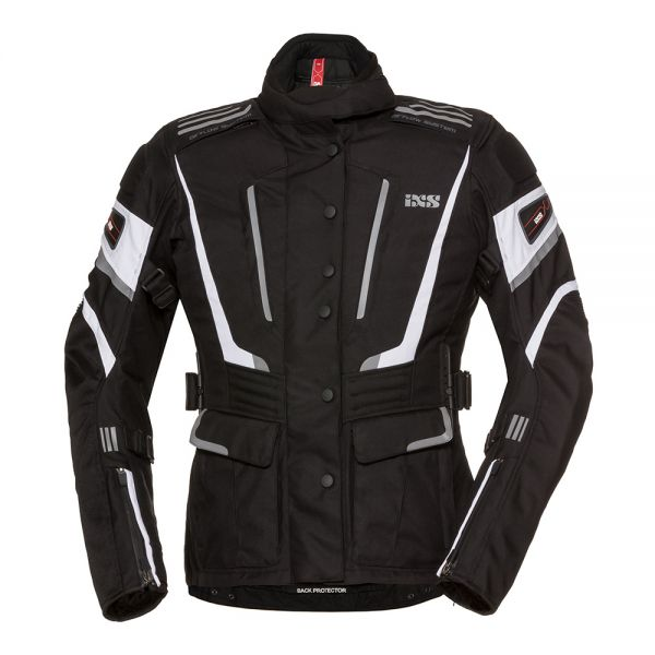 iXS Tour Damen Jacke Powells-ST