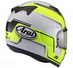 Arai Profile V Helm Bend