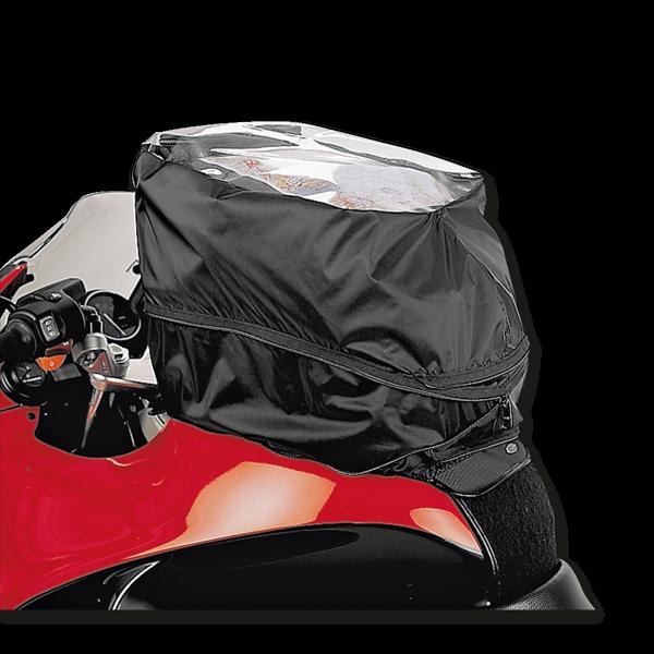 Held Tankrucksack Rain Bag expandable
