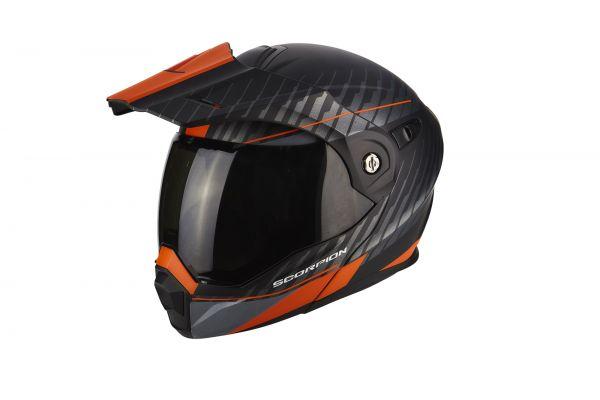 Scorpion ADX-1 Dual