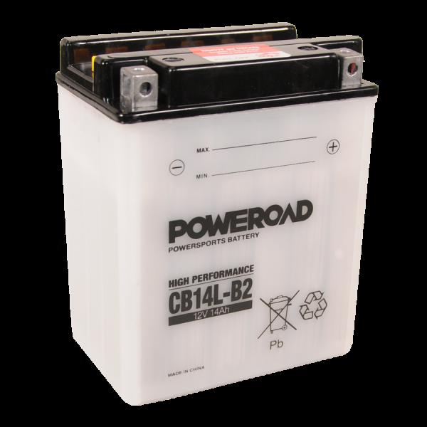 POWEROAD CB14L-B2 12V/11,2AH (VE5)
