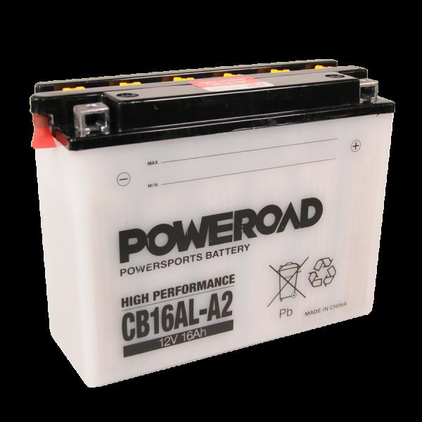 Poweroad CB16AL-A2 12V/16A (VE6)