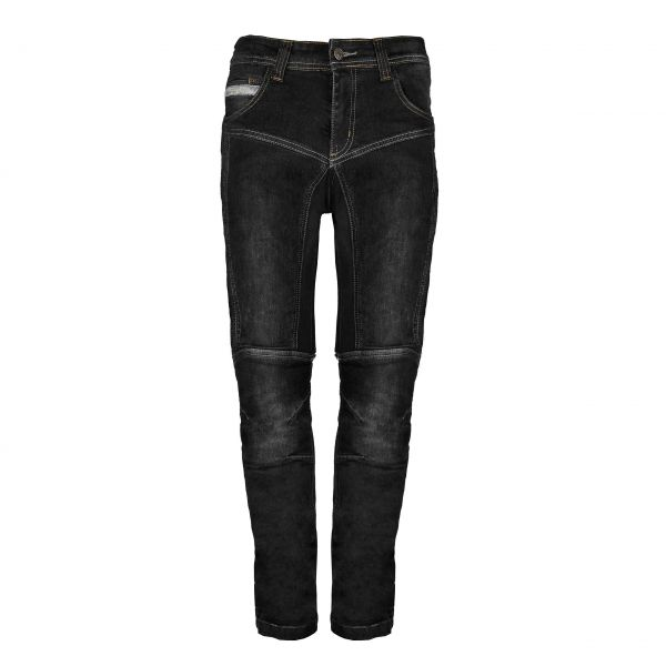 Axxus Street One Kevlar Jeans - schwarz