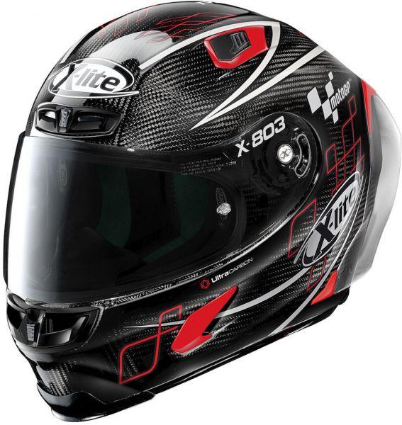 X-Lite X-803 RS Ultra Carbon MotoGP 31