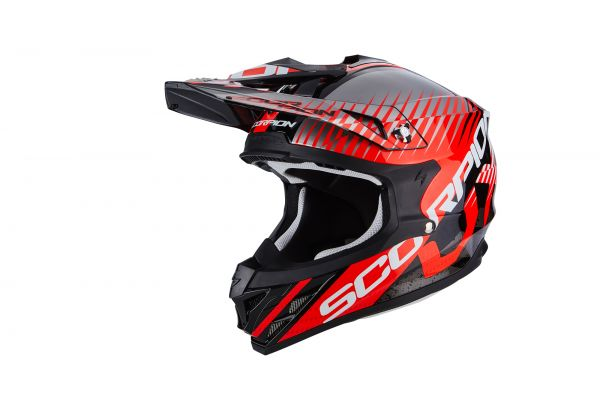 Scorpion VX 15 EVO Air Sin