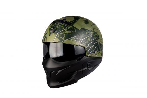 Scorpion EXO Combat Ratnik