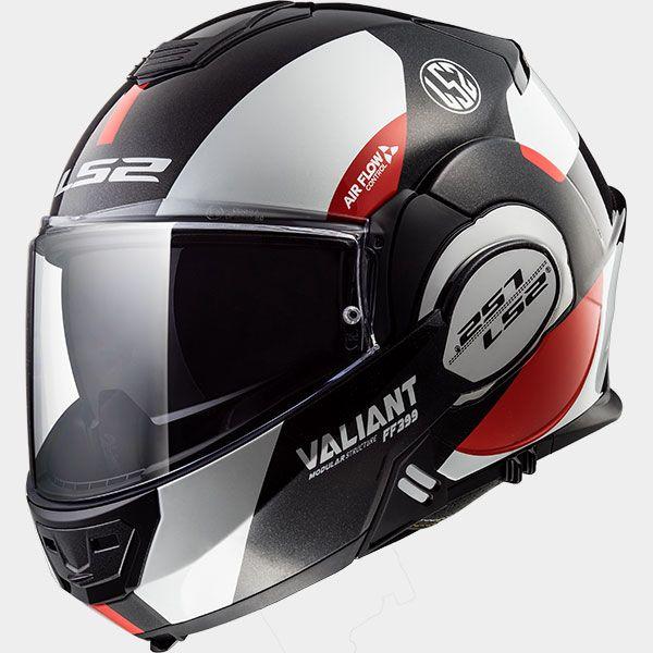 LS2 Valiant FF399 Avant