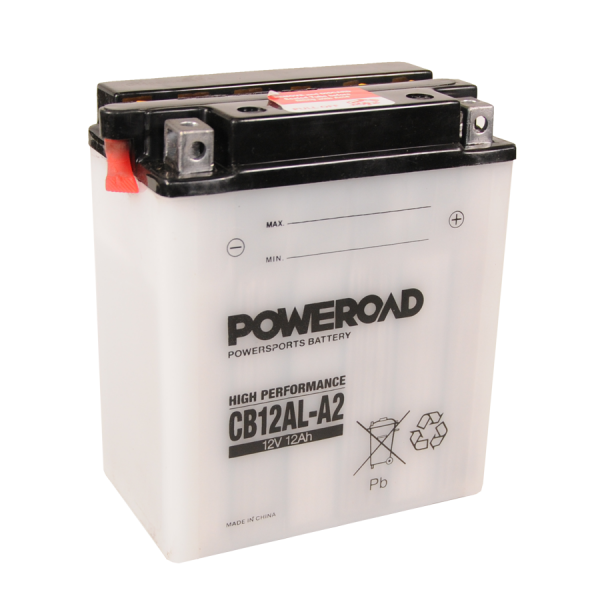 Poweroad CB12AL-A2 12V/12Ah VE5