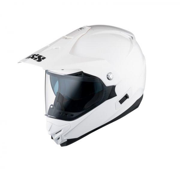 IXS HX 207 Enduro Helm