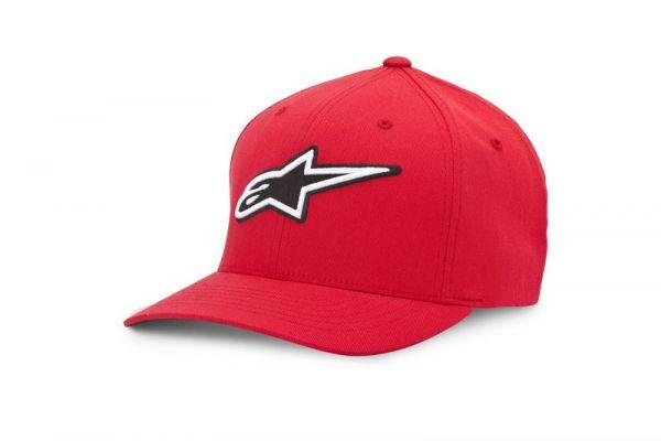 Stylische coole Corporate Hat Cap Mütze von Alpinestars!