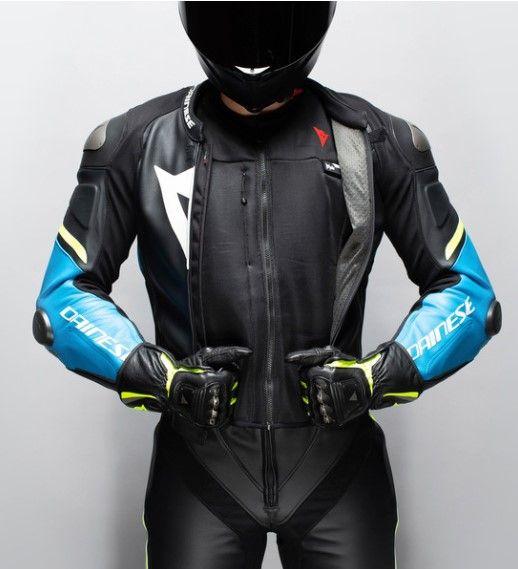 Dainese Smart Jacket D-Air Airbagweste