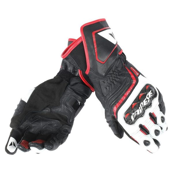 Dainese Carbon D1 Long Handschuhe Damen