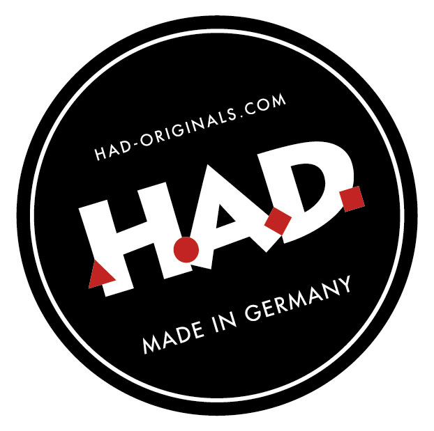 """H.A.D."""""""
