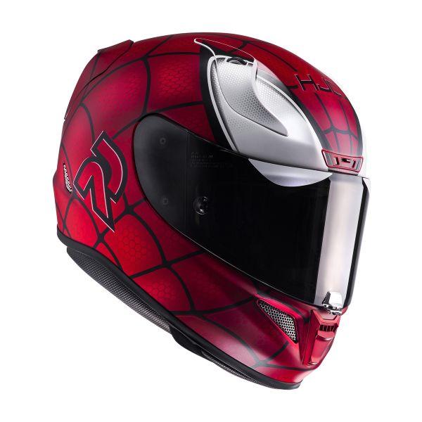 HJC RPHA 11 Marvel Spiderman