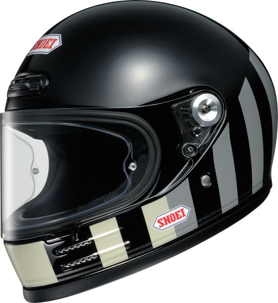 Shoei Glamster Resurrection TC-5