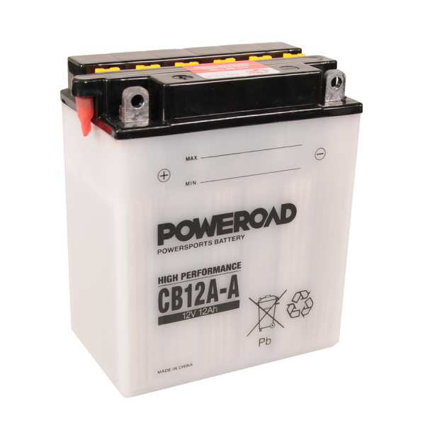 Poweroad CB12A-A 12V/12A (VE5)