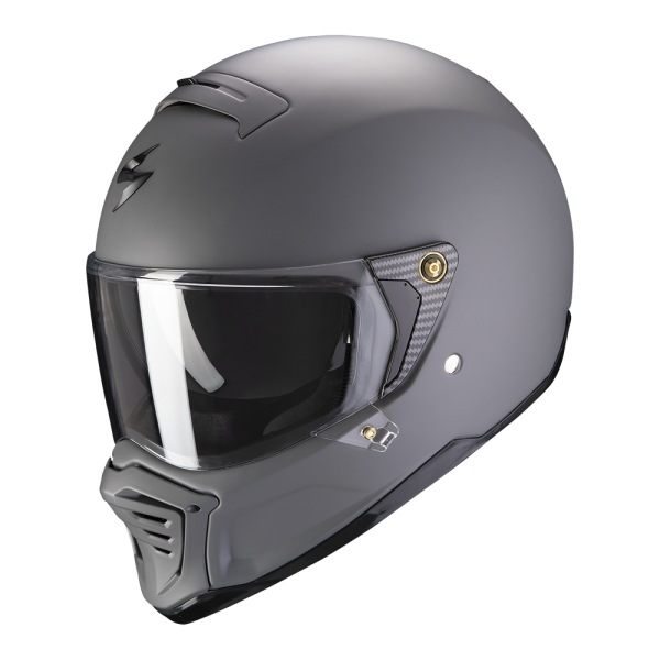 Scorpion EXO-HX1 Solid Mattgrau
