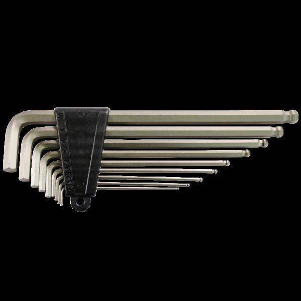 Büse Innensechskantschlüssel / Inbusschlüssel Satz Set - 1,5 - 10mm