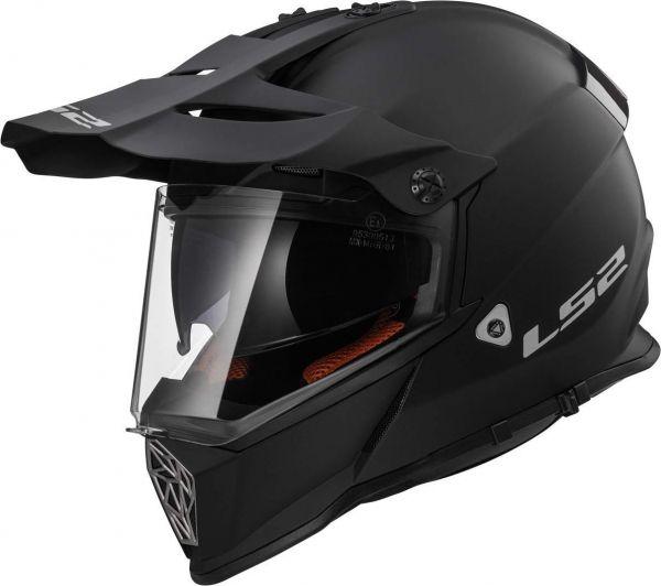 LS2 MX 436 Pioneer Evo Offroad Helm