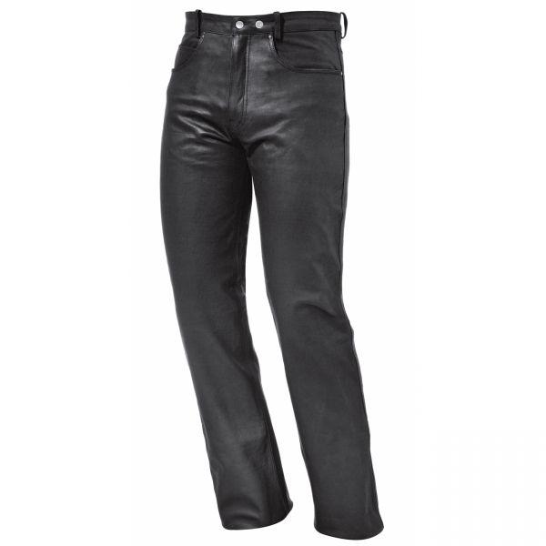 Held Chace Leder-Jeans Damen