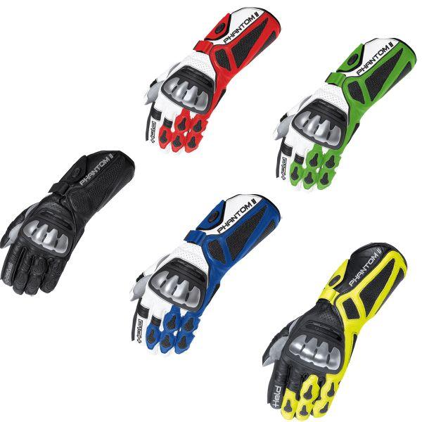 Held Phantom II Handschuhe