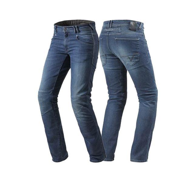 Revit Corona Jeans Blau Vorschau