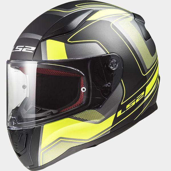 LS2 Rapid FF353 Carrera