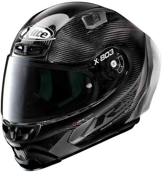 X-lite X-803 RS Ultra Carbon Hot Lap 15