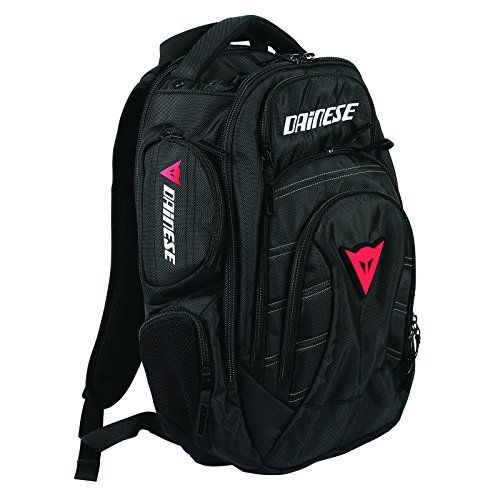Dainese D-Gambit Backpack Stealth-Black