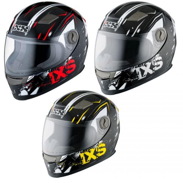 IXS HX 135 Funky