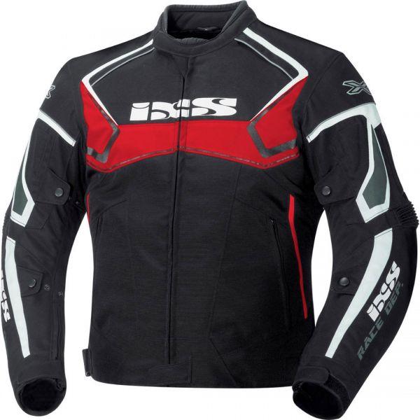 IXS Activo Textiljacke