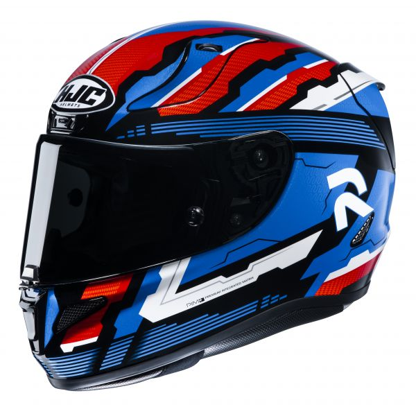HJC RPHA 11 Stobon MC21 Blau / Rot / Weiß