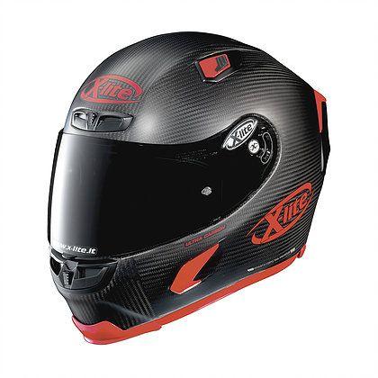 X-lite X 803 Ultra Carbon Puro Sport