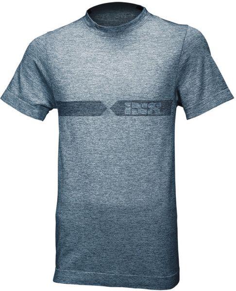iXS X-Funk Melange T-Shirt