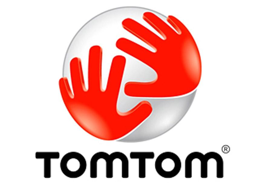 TomTom International B.V.