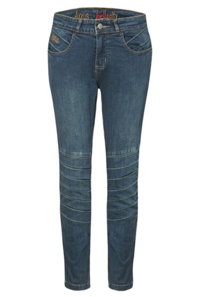 Axxus Bella City Jeans Damen