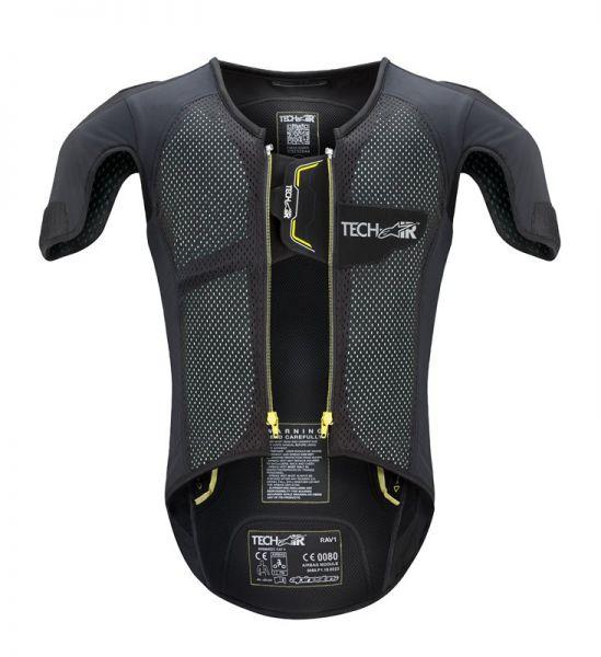 Alpinestars TECH-AIR Race-e System Vest