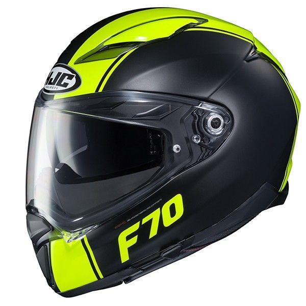 HJC F70 MAGO