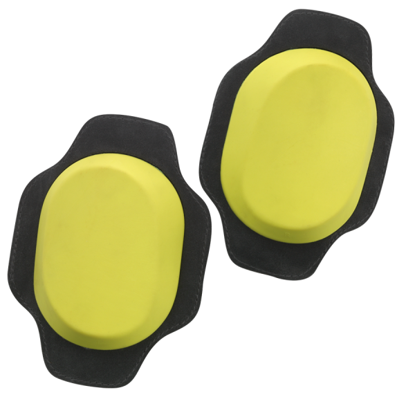 Büse Knieschleifer Gelb (Paar)