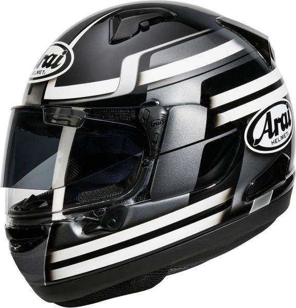 Arai Chaser X Competition