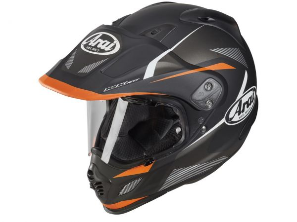 Arai Tour-X4 Break Orange
