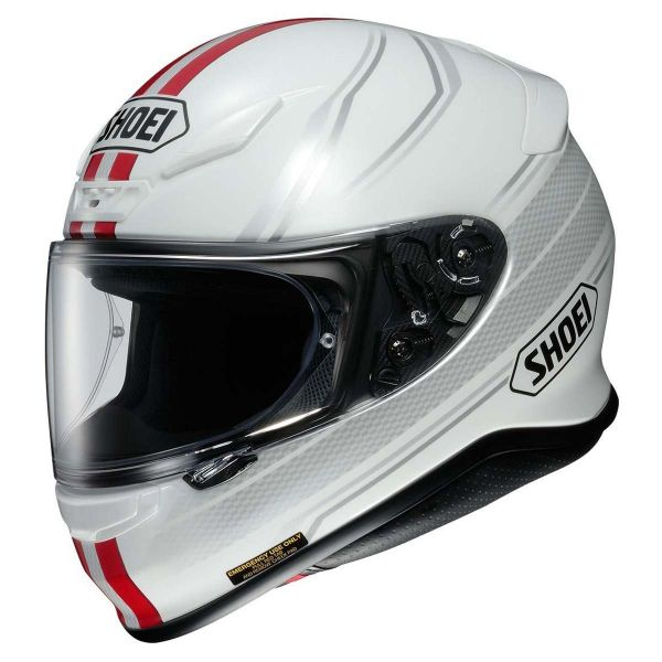 Shoei NXR Lunar