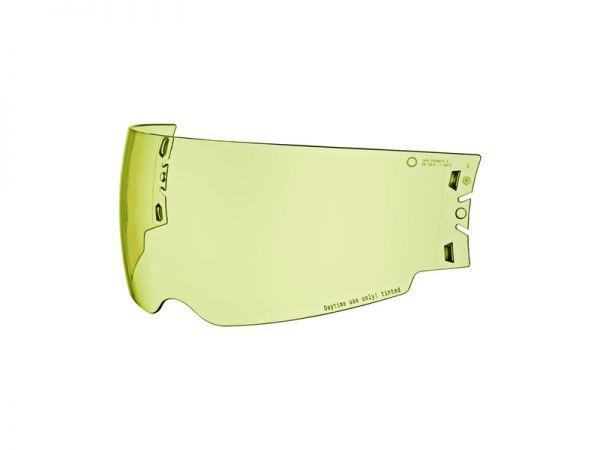 Schuberth Visier Sonnenblende - passend auf M1 / C3 Pro / S2 / E1